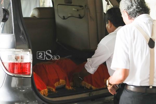 Gia đình Trường Giang tất bật mang sính lễ lên Sài Gòn đón dâu-3
