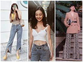 Chi Pu 'chất khỏi bàn' - Jun Vũ khoe eo thon ngực đầy dẫn đầu sao mặc street style đẹp nhất tuần qua
