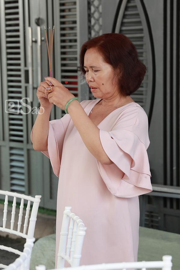 Mẹ Nhã Phương chia sẻ về chàng rể Trường Giang trước lễ rước dâu-2