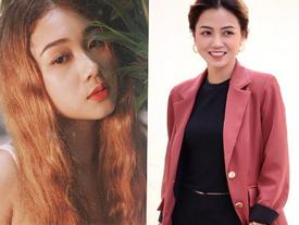 Danh tính 2 cô gái xinh đẹp công khai tỏ tình trên truyền hình được báo chí quốc tế đăng tin rầm rộ