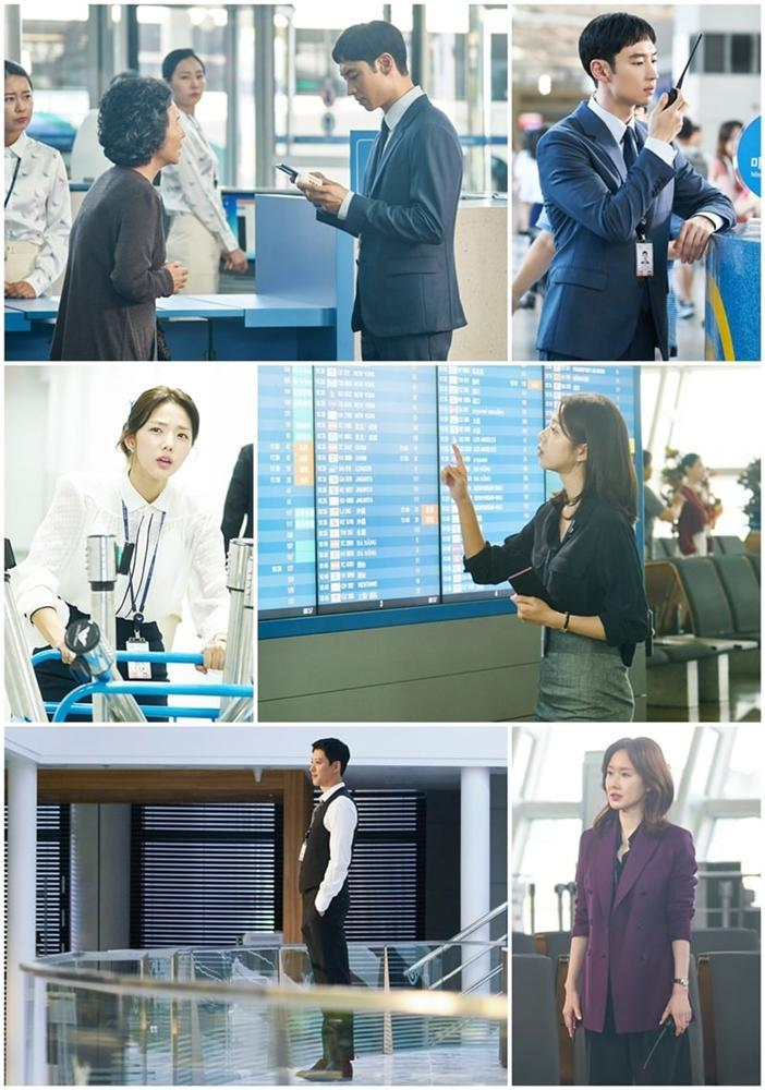 Song Hye Kyo bịt kín mít, bất ngờ xuất hiện tại sân bay-6
