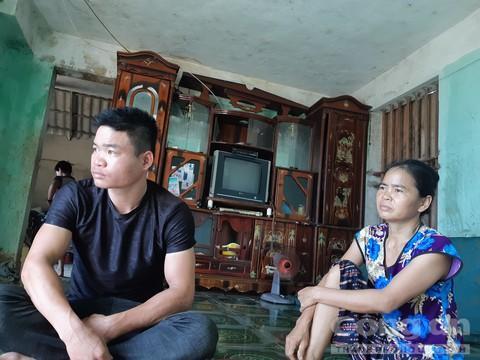 Nước mắt cha mẹ hai con nghiện giết người cướp ô tô, phi tang xác-5