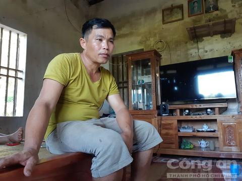 Nước mắt cha mẹ hai con nghiện giết người cướp ô tô, phi tang xác-6