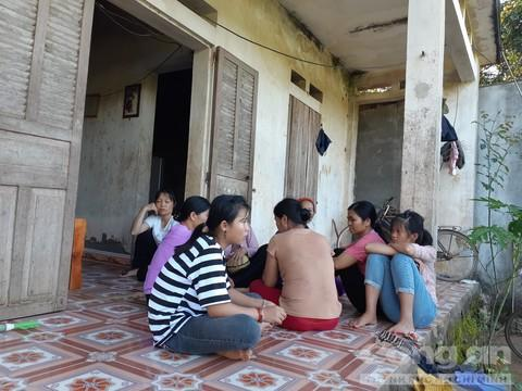 Nước mắt cha mẹ hai con nghiện giết người cướp ô tô, phi tang xác-8