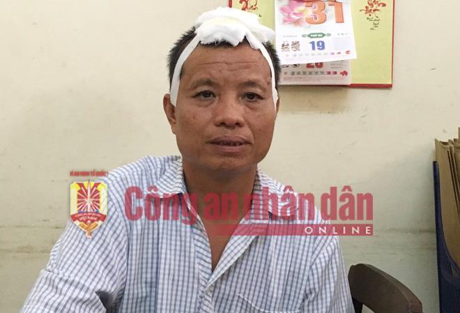 Án mạng kinh hoàng ở Thái Nguyên qua lời kể nhân chứng-4