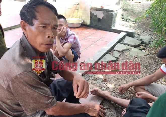 Án mạng kinh hoàng ở Thái Nguyên qua lời kể nhân chứng-2