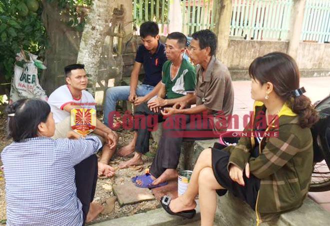 Án mạng kinh hoàng ở Thái Nguyên qua lời kể nhân chứng-3