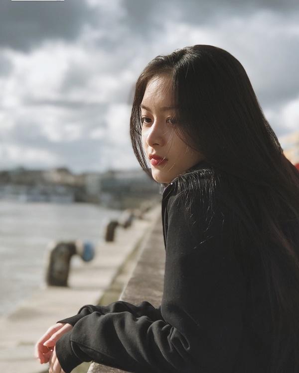 4 du học sinh Việt xinh đẹp, nổi bật không kém hot girl-2