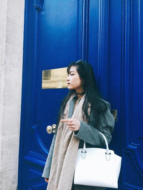 4 du học sinh Việt xinh đẹp, nổi bật không kém hot girl-3
