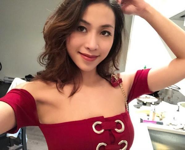 4 du học sinh Việt xinh đẹp, nổi bật không kém hot girl-4