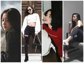 4 du học sinh Việt xinh đẹp, nổi bật không kém hot girl