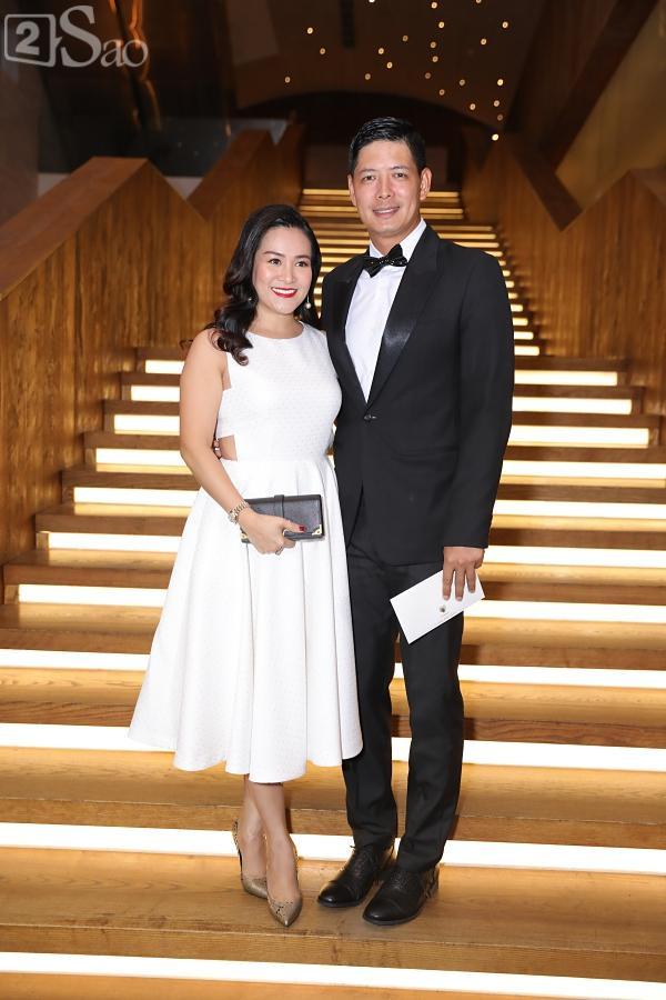 Khách mời đã bắt đầu đến đám cưới Trường Giang - Nhã Phương-10