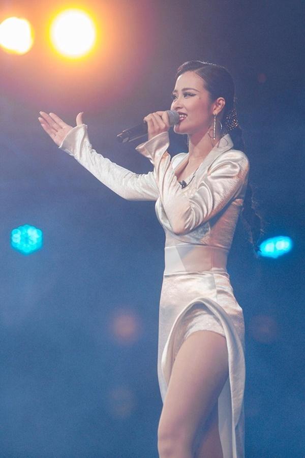 Đông Nhi sẽ trở thành đại diện Việt Nam duy nhất tham dự ASEAN - Japan Music Festival 2018 tại Nhật Bản-2