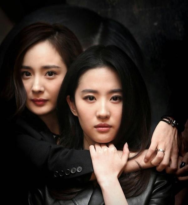 Dương Mịch: Cô độc trong showbiz, không giữ được mối quan hệ thân tình vì lý do gì?-3