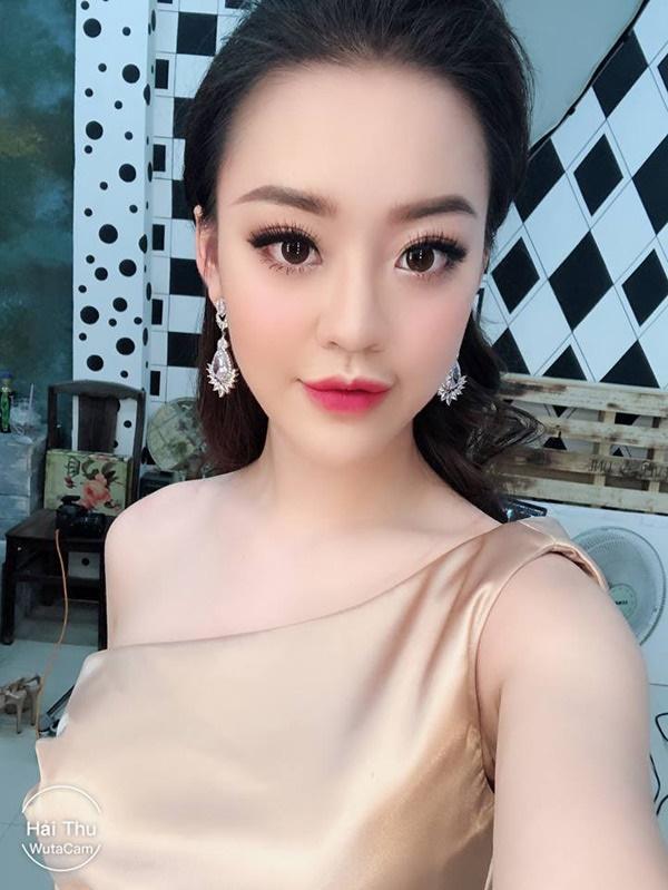 Đã tìm ra người đẹp nghiện thi nhan sắc nhất showbiz Việt, 1,5 năm tham dự 7 cuộc thi-6