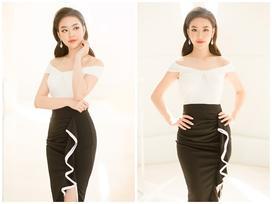 Đã tìm ra người đẹp 'nghiện' thi nhan sắc nhất showbiz Việt, 1,5 năm tham dự 7 cuộc thi