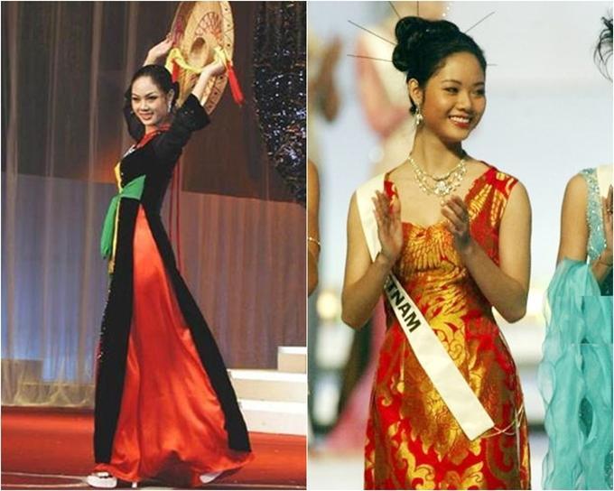 Lời nguyền đương kim Hoa hậu Việt Nam luôn lọt top tại Miss World sẽ tiếp tục ứng vào Trần Tiểu Vy?-3