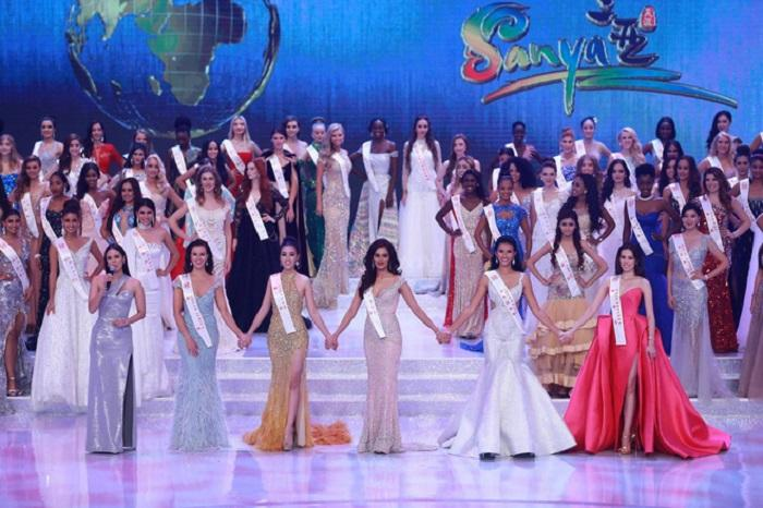 Lời nguyền đương kim Hoa hậu Việt Nam luôn lọt top tại Miss World sẽ tiếp tục ứng vào Trần Tiểu Vy?-7