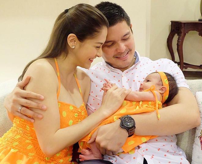 Mỹ nhân đẹp nhất Philippines Marian Rivera mang thai lần hai-2