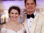 Mỹ nhân đẹp nhất Philippines sinh con thứ 2 ở tuổi 35-3