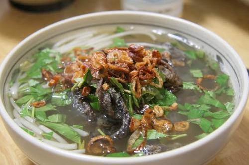 Quán miến lươn, cua ngon thứ thiệt đốn tim khách sành ăn ở Sài thành-1