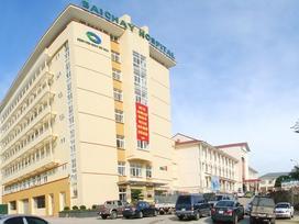 Quảng Ninh: Liên tiếp 2 bệnh nhân nhảy từ tầng 6 bệnh viện tự tử