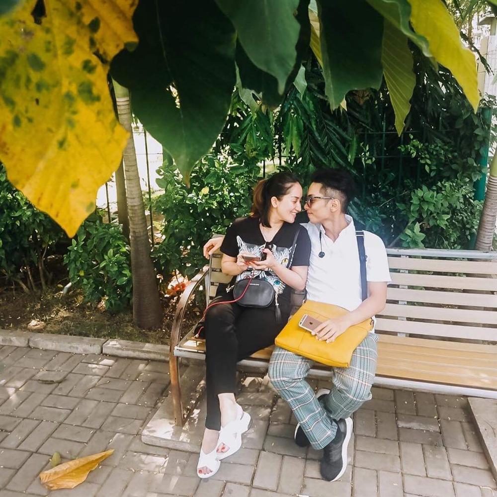 Quế Vân tuyên bố: Tôi đã có người yêu đẹp trai và tài giỏi nên không còn nhớ về mối tình dĩ vãng-10