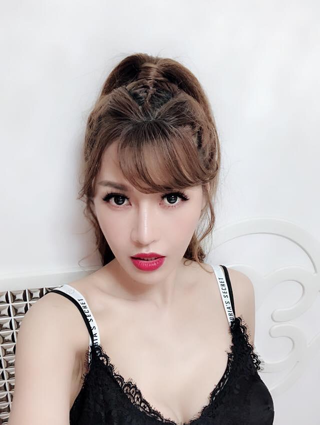 Quế Vân tuyên bố: Tôi đã có người yêu đẹp trai và tài giỏi nên không còn nhớ về mối tình dĩ vãng-1