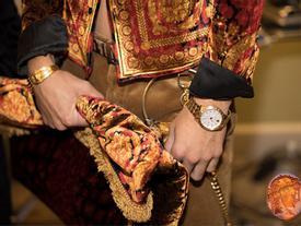 Bộ sưu tập đồng hồ Versace ở Lux Shopping