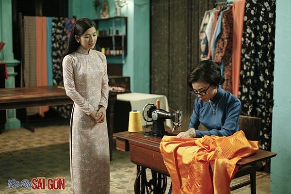 Cô Ba Sài Gòn của Ngô Thanh Vân tham dự Oscar lần thứ 91-7