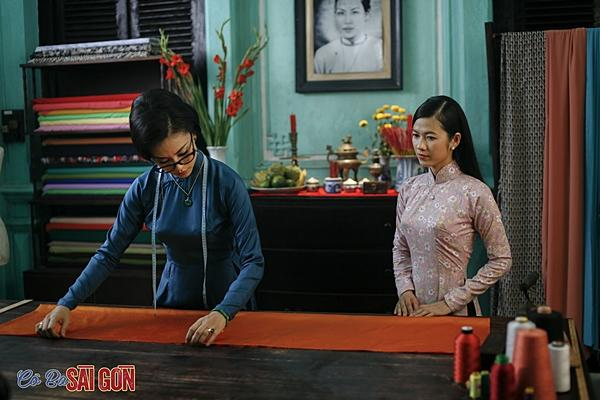 Cô Ba Sài Gòn của Ngô Thanh Vân tham dự Oscar lần thứ 91-6