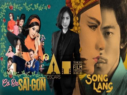 'Cô Ba Sài Gòn' của Ngô Thanh Vân tham dự Oscar lần thứ 91