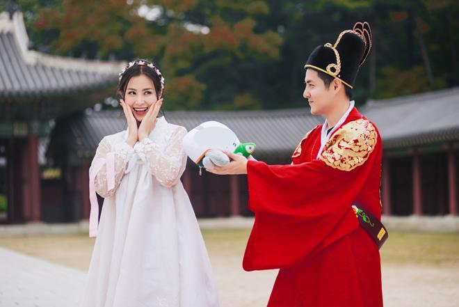 Yêu gần thập kỷ, Đông Nhi - Ông Cao Thắng đến khi nào mới thoát tiếng cả thanh xuân đi ăn cưới bạn?-2