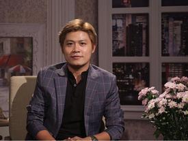 Nhạc sĩ Nguyễn Văn Chung: Thí sinh trong gameshow đôi khi chỉ là 'quân cờ' níu kéo khán giả