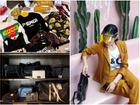 Bộ sưu tập hàng hiệu đồ sộ của Hoa hậu Kỳ Duyên