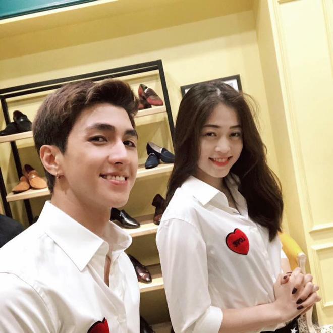 Còn chưa kịp xác nhận yêu, Á hậu Bùi Phương Nga và nam diễn viên Bình An đã bị rộ nghi án chia tay-1