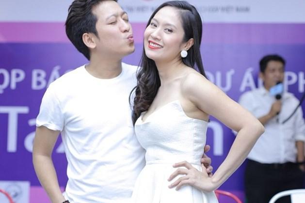 Vì sao Trấn Thành và nhiều sao Việt vắng mặt trong đám cưới của Trường Giang?-7