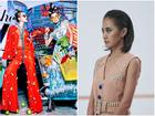 Thí sinh của Minh Tú giành chiến thắng ấn tượng, Rima Thanh Vy suýt bị loại khỏi Asia's Next Top Model