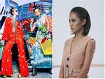 Không chỉ nói tiếng Anh lưu loát, Hồ Ngọc Hà còn thị phạm thuyết phục tại Asias Next Top Model-14