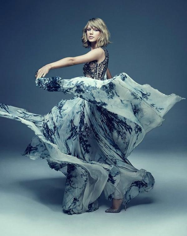 Ngày này 4 năm trước: Taylor Swift hoàn toàn không hát chữ nào nhưng vẫn là Quán quân iTunes-4