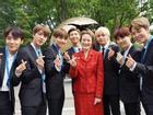 UNICEF tiết lộ lý do mời BTS phát biểu tại trụ sở Liên Hợp Quốc