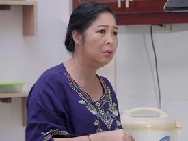 'Gạo nếp gạo tẻ' tập 63: Bà Mai giả bệnh để bắt mẹ chồng phục vụ