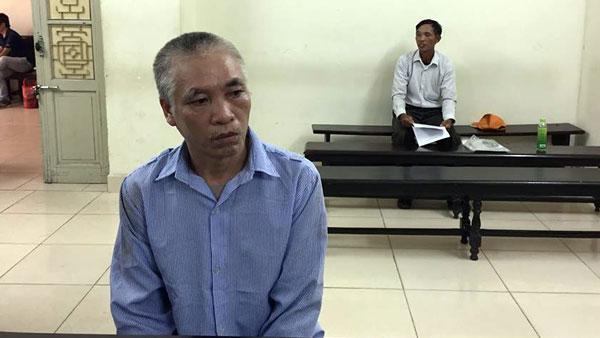 Bí ẩn quanh vụ giết người, đốt xác phi tang ở Hà Nội-1