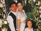 Rộ tin 'Đông Phương Bất Bại' Lâm Thanh Hà đã có tình nhân trước khi ly hôn chồng tỷ phú