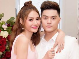 Hoãn kế hoạch kết hôn, Linh Chi - Lâm Vinh Hải quyết định sẽ sinh con trong năm sau