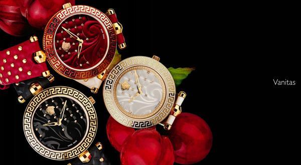 Bộ sưu tập đồng hồ Versace ở Luxshopping-3