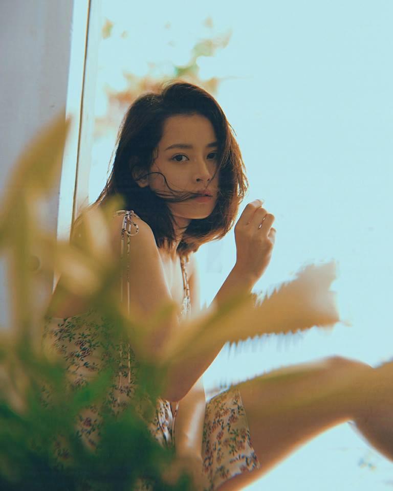 Sau Lolita Chi Pu, Bích Phương gây sốc làng nhạc Việt khi công khai bức ảnh bàn tay hư-14