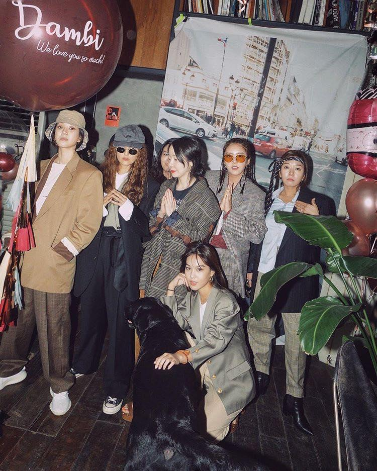 THẬT BẤT NGỜ: Kim Tae Hee muốn từ bỏ hình ảnh nữ diễn viên xinh đẹp-3