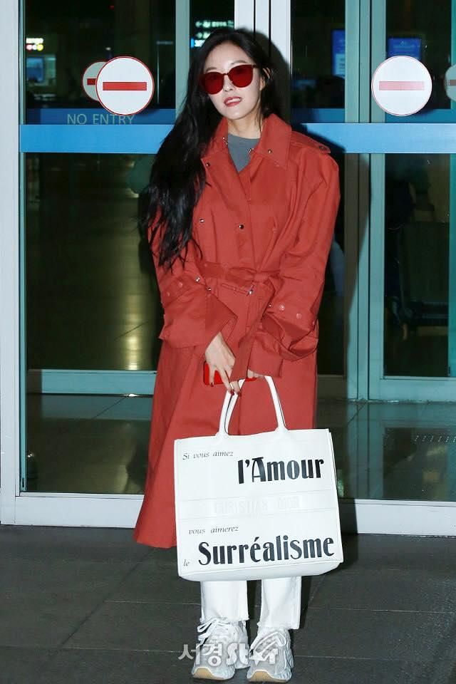 THẬT BẤT NGỜ: Kim Tae Hee muốn từ bỏ hình ảnh nữ diễn viên xinh đẹp-8