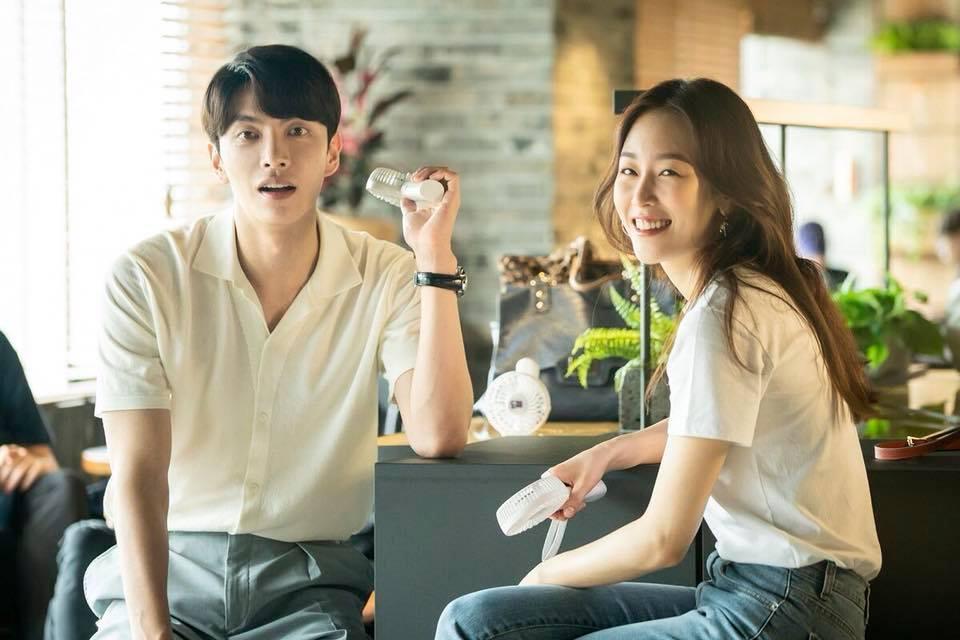 THẬT BẤT NGỜ: Kim Tae Hee muốn từ bỏ hình ảnh nữ diễn viên xinh đẹp-9